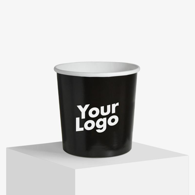 Suppebægre med dit logo
