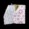 Burgerpapir med logo tryk
