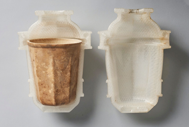 natural grown biodegradable coffee cups